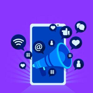 Influenciadores digitais e assessoria de imprensa: sua marca em evidência